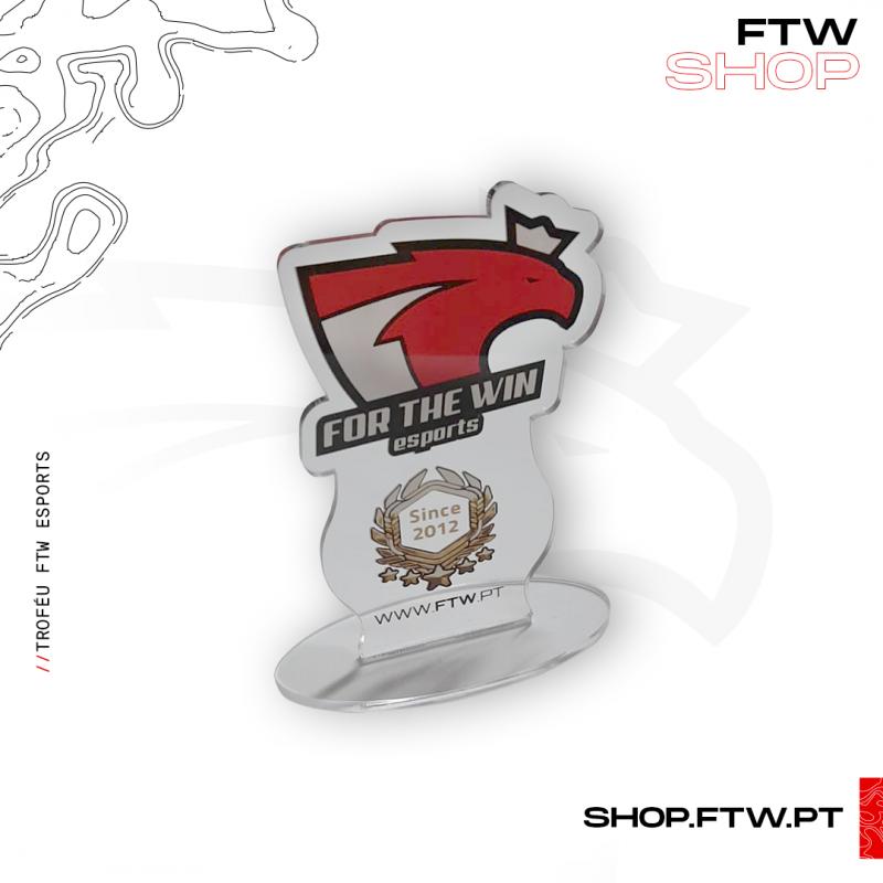 Troféu FTW